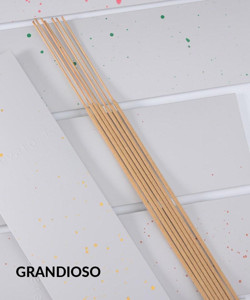 EVT9904 Elevato.t香氛線香-GRANDIOSO