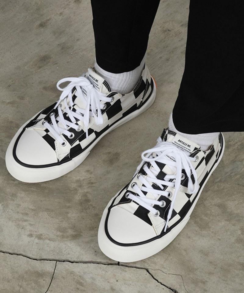 ATN1901 1007 Canvas 休閒帆布鞋