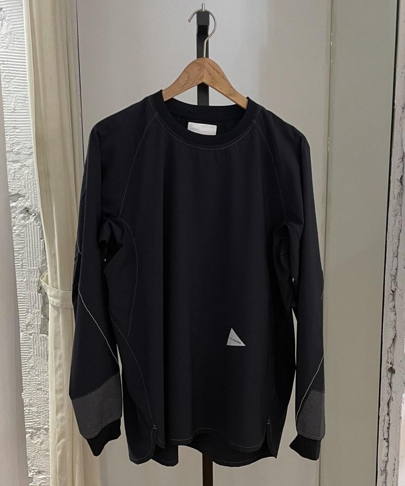 AWD0018 light rip pullover 防潑水寬鬆上衣 (附近)