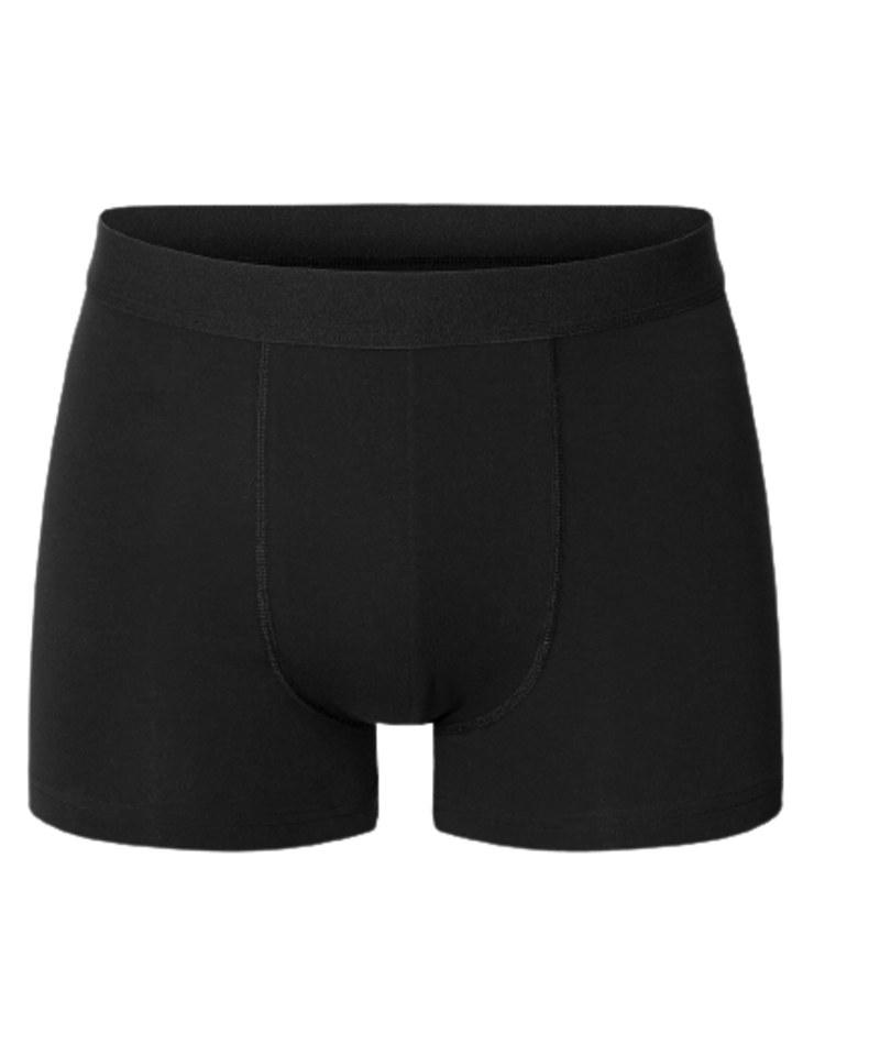 BB9911 舒適有機棉男用內褲 Boxer Brief
