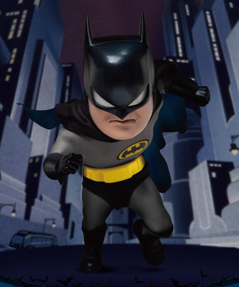 【野獸國】EAA-101 蝙蝠俠動畫系列 蝙蝠俠