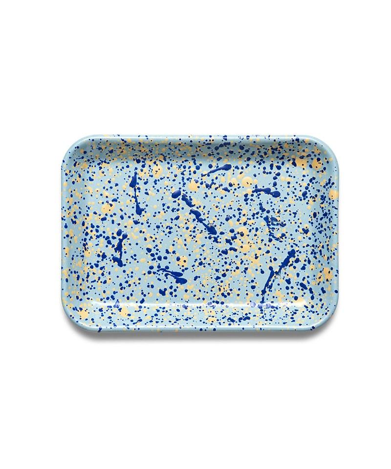 BON9903 ISLAND BREEZE長托盤26CM-地中海藍