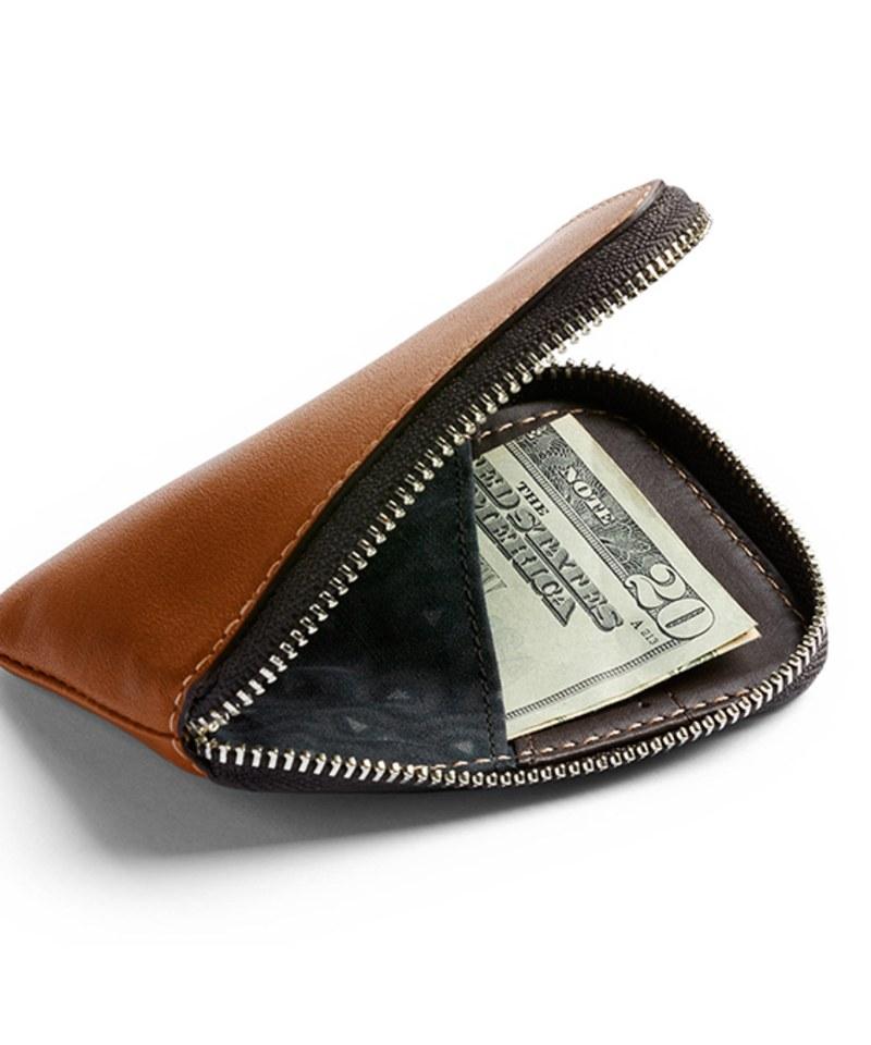 BRY3059-Card Pocket 多功能收納卡夾包