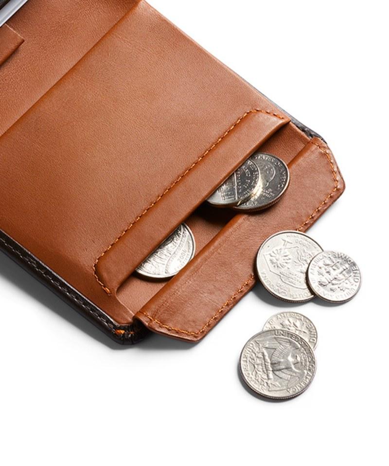BRY3060-Coin Wallet 經典零錢夾