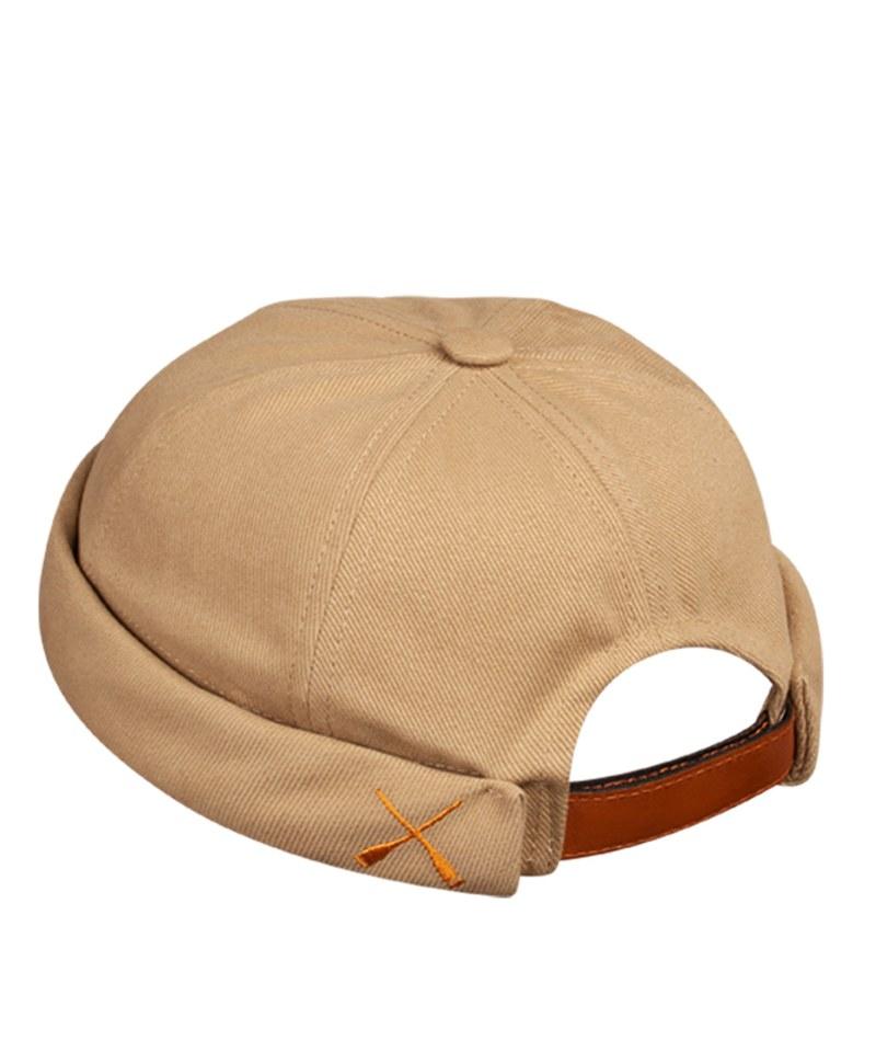 Miki Basic 經典水兵帽