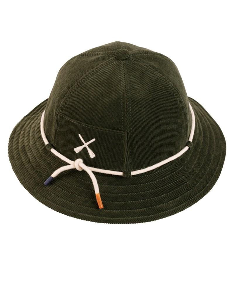 BTC2325 Ki-Bob Corduroy 燈芯絨漁夫帽