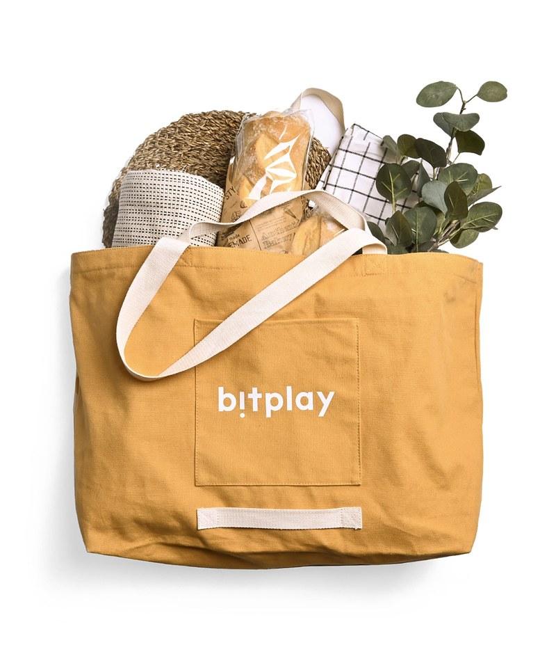 BTP9917 超大容量托特包 Oversize Tote Bag
