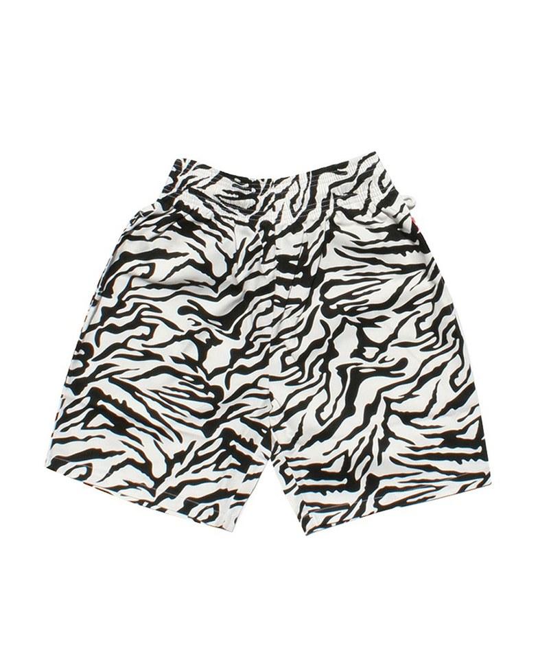 Chef Short Pants 寬鬆廚師短褲
