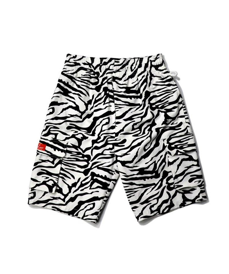 Chef Short Cargo Pants 廚師工作短褲