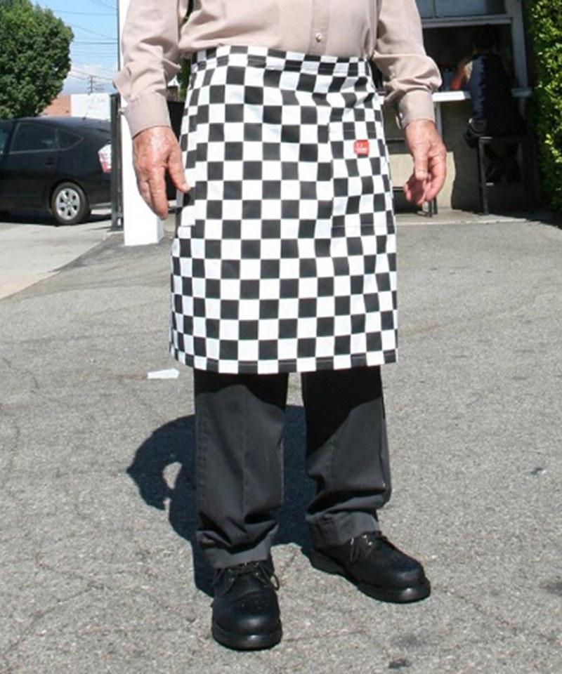 CKM2901 WaistApron 廚師圍裙