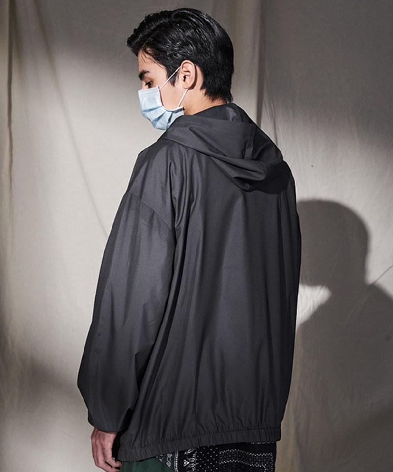 COP11111 全天候防護連帽輕量外套