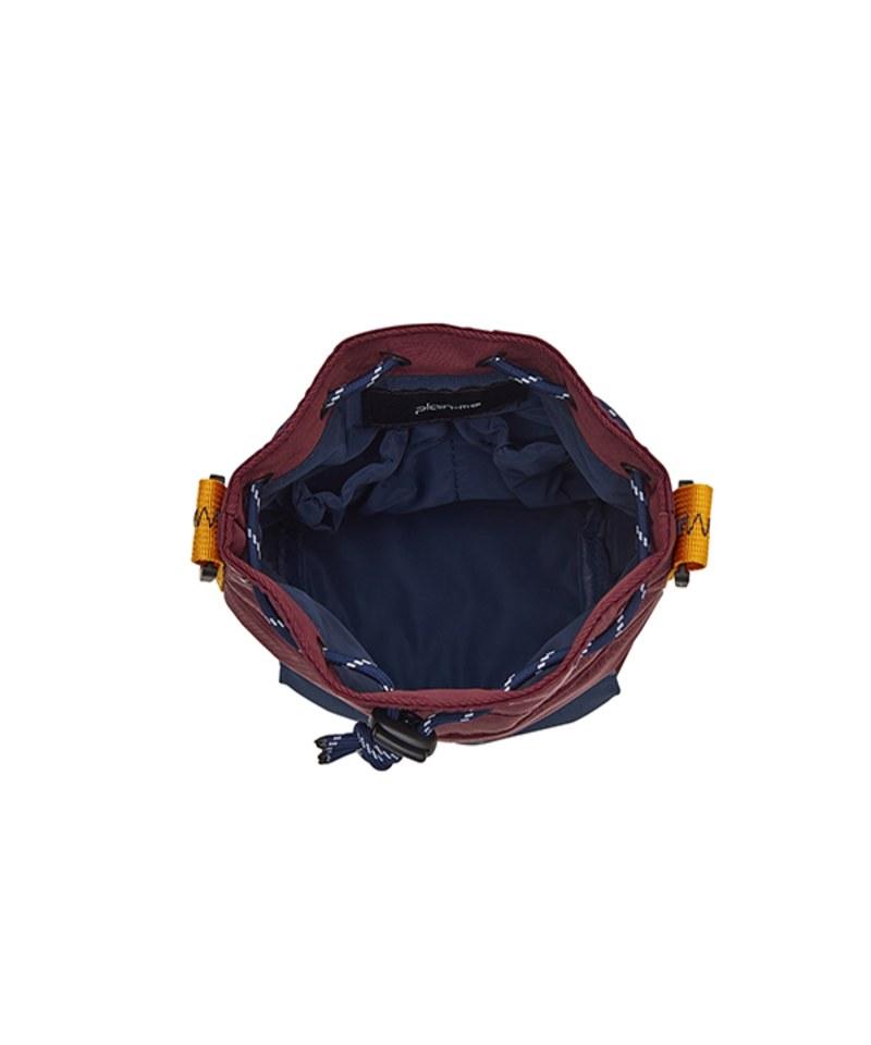 COP3029 防潑水拼接水桶包 (小)