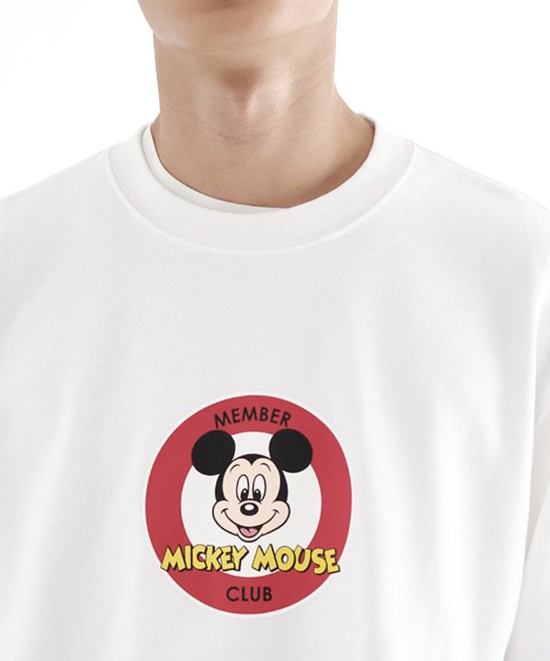 CRV0031 Mickey 俱樂部衛衣