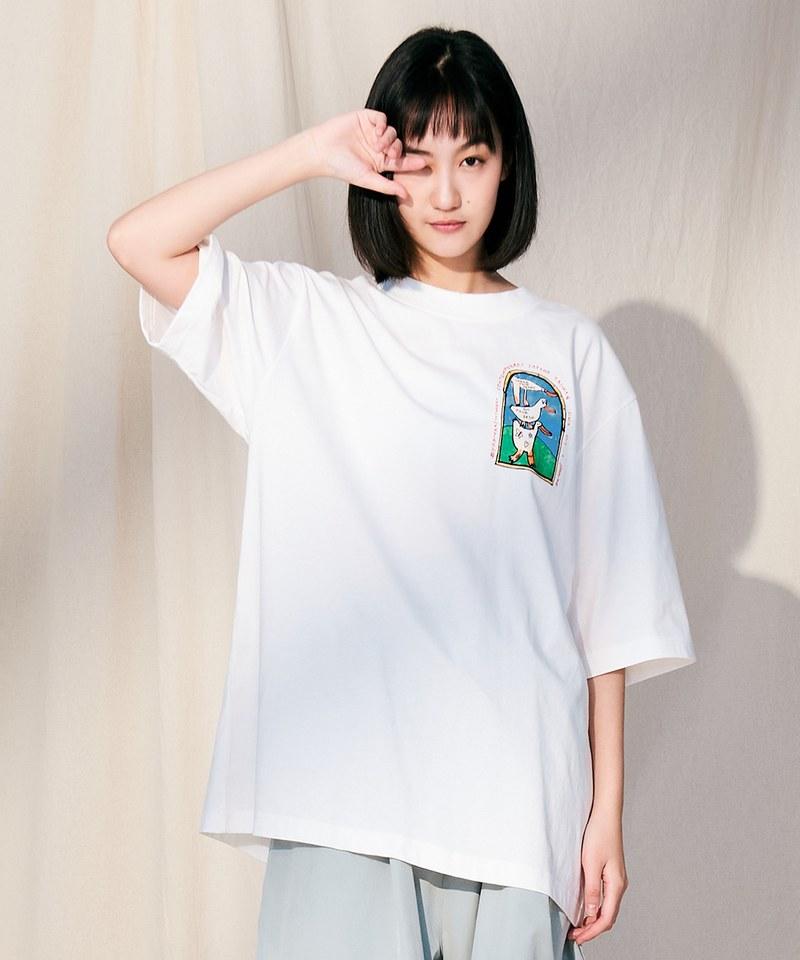CRV0061 職人刺青風格TEE