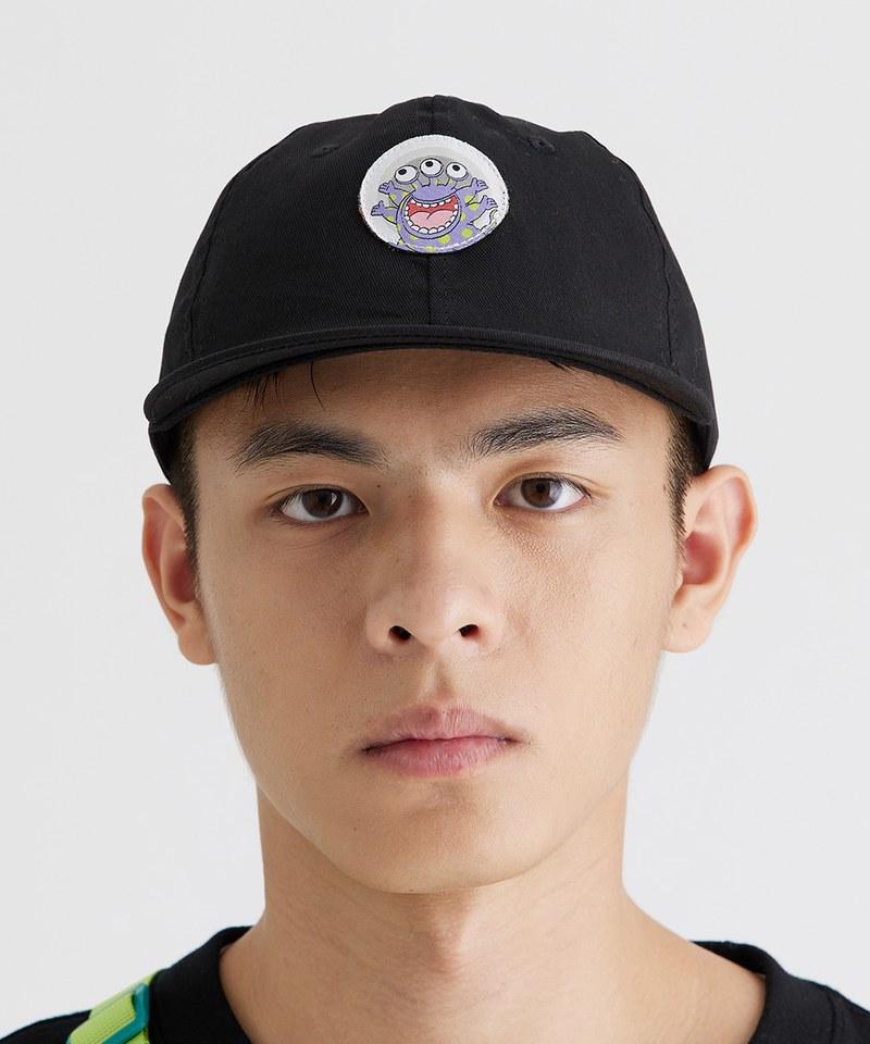 CRV2314 Robin Tang x plain-me 棒球帽