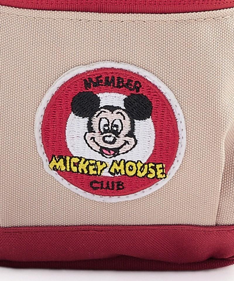 CRV3033 Mickey 俱樂部旅行小包mini
