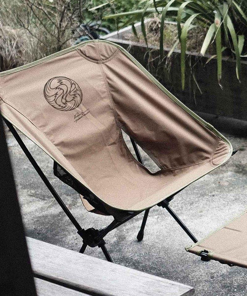CRV3903 Reach x plain-me 聯名輕量摺疊椅