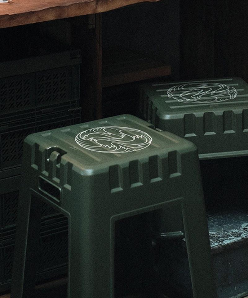 CRV3906 Reach x plain-me 聯名樹德高櫃椅