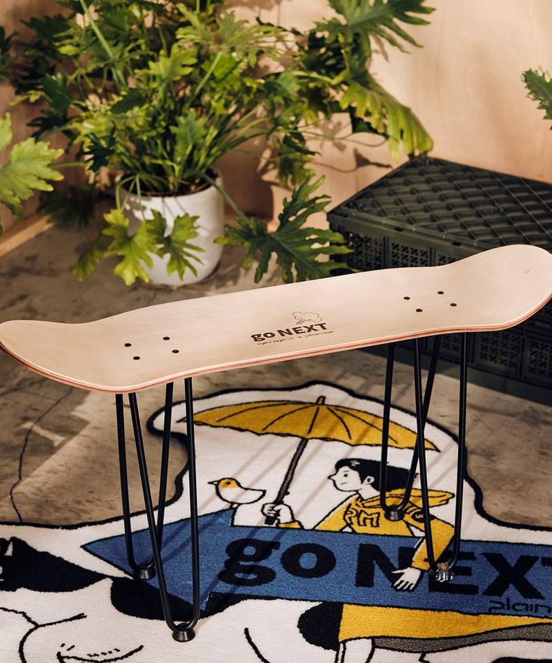 CRV3913 16周年慶Croter聯名滑板椅