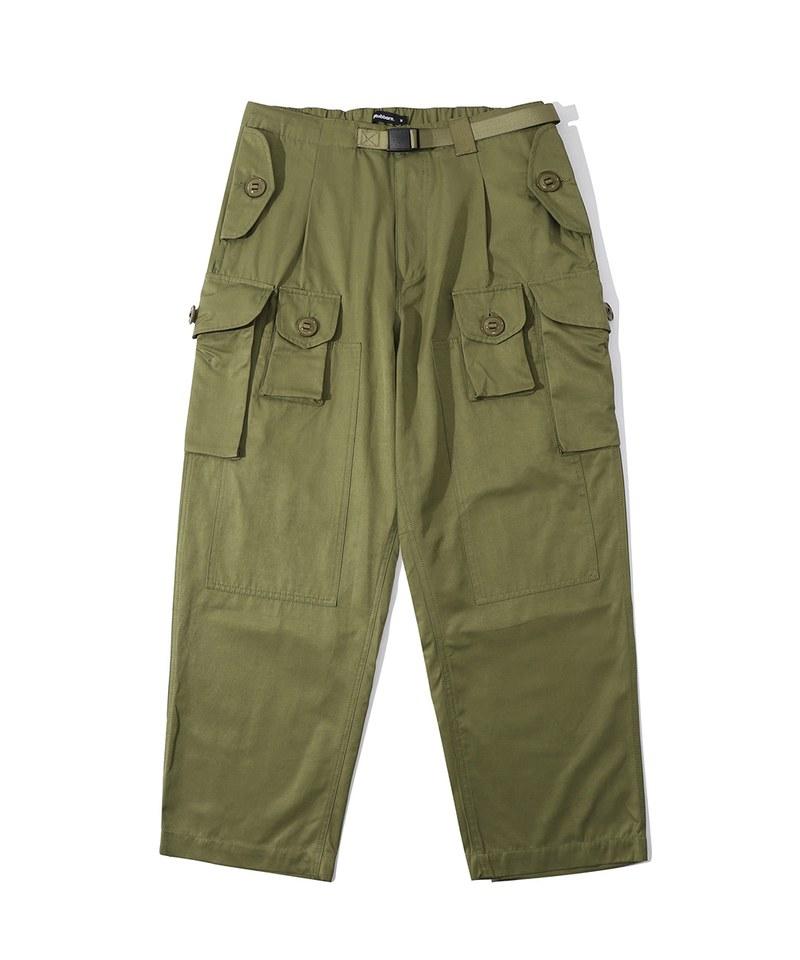 Canadian Combat Pants 軍風長褲