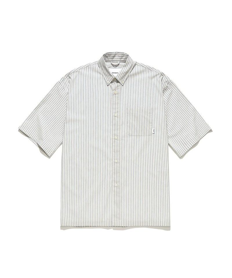 1PK S/S SHIRTS 純棉短袖襯衫