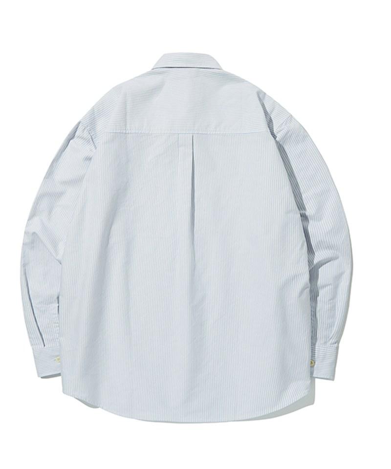 CVN0218 牛津襯衫 c logo oxford shirts