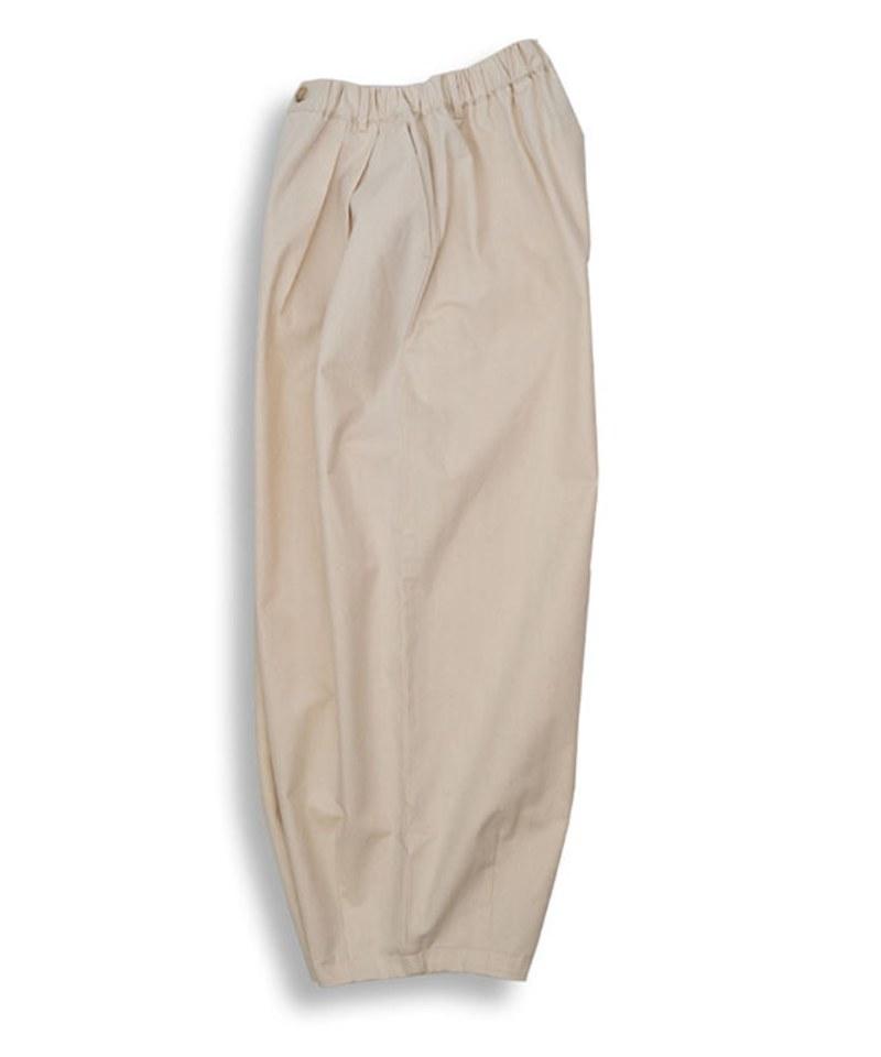 DRN1612 cotton balloon pants 棉質氣球褲
