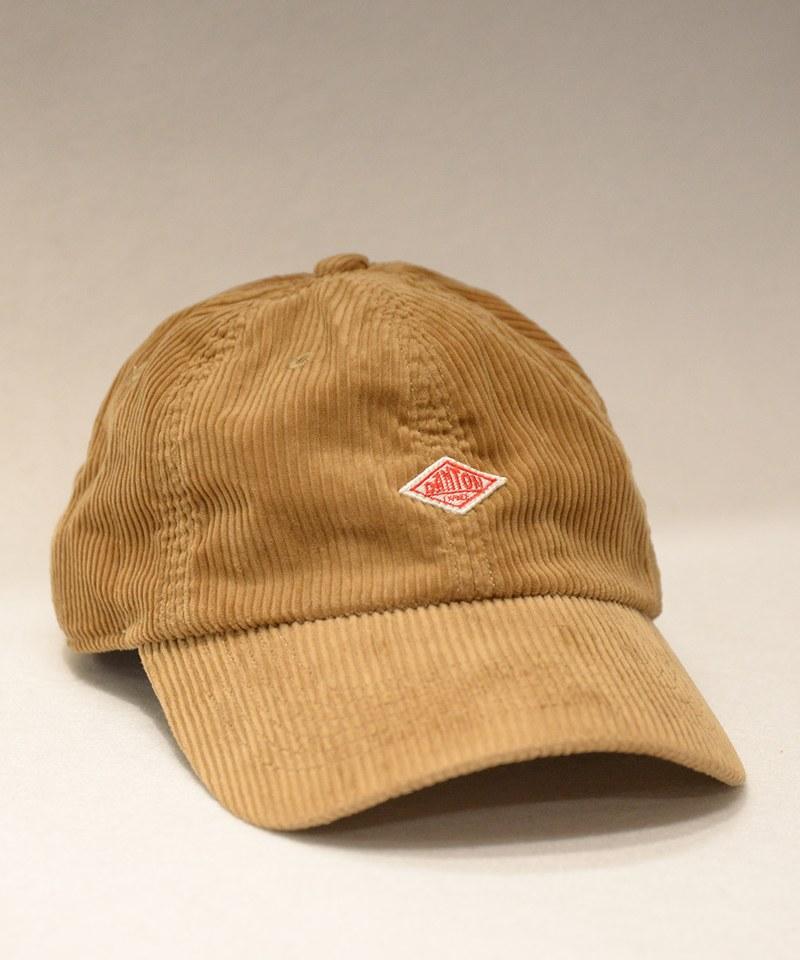 DTN2319 JD-7144 AWC 燈芯絨六分割帽6PANEL CAP