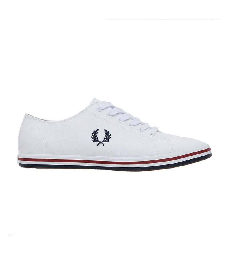 FRP99147 B7259 KINGSTON帆布鞋 KINGSTON TWILL