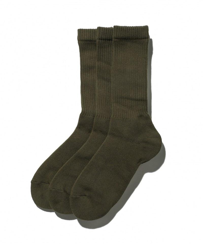 FSV2901 ORIGINAL 3-PACK SOCKS 3入襪子組