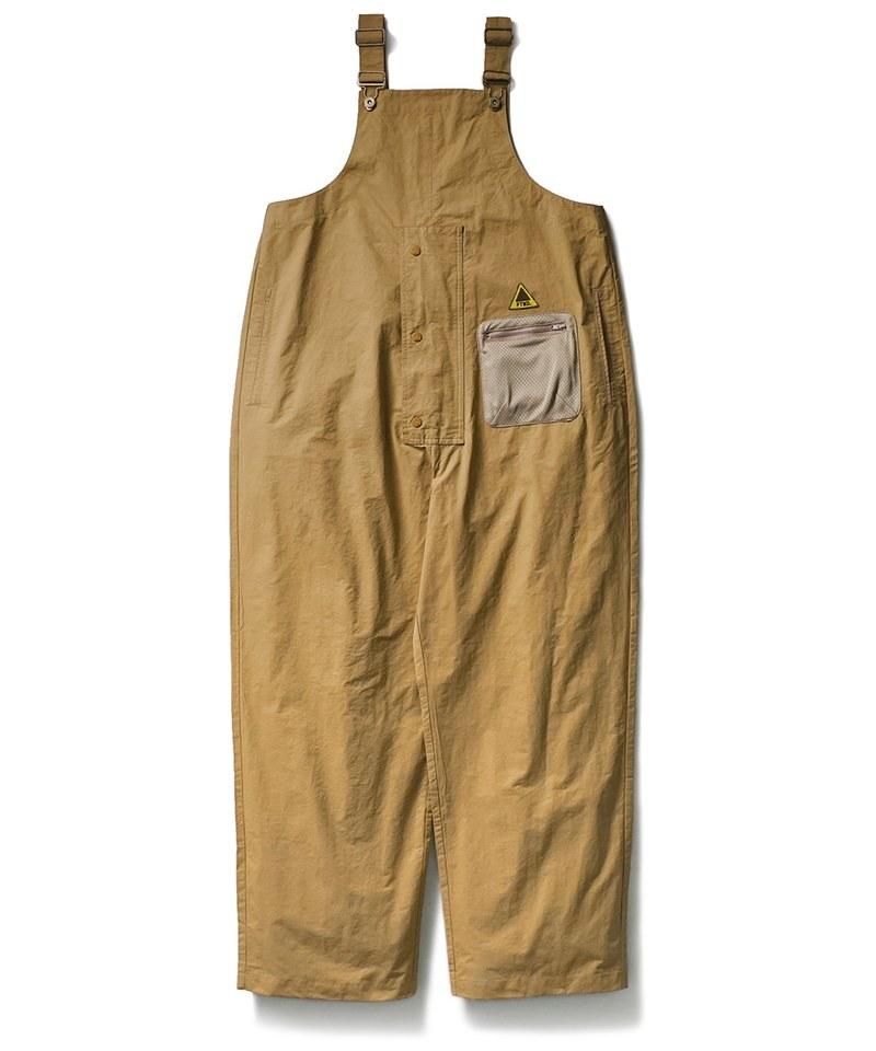 FTM1610 GARDENER DUNGAREE 園丁吊帶褲