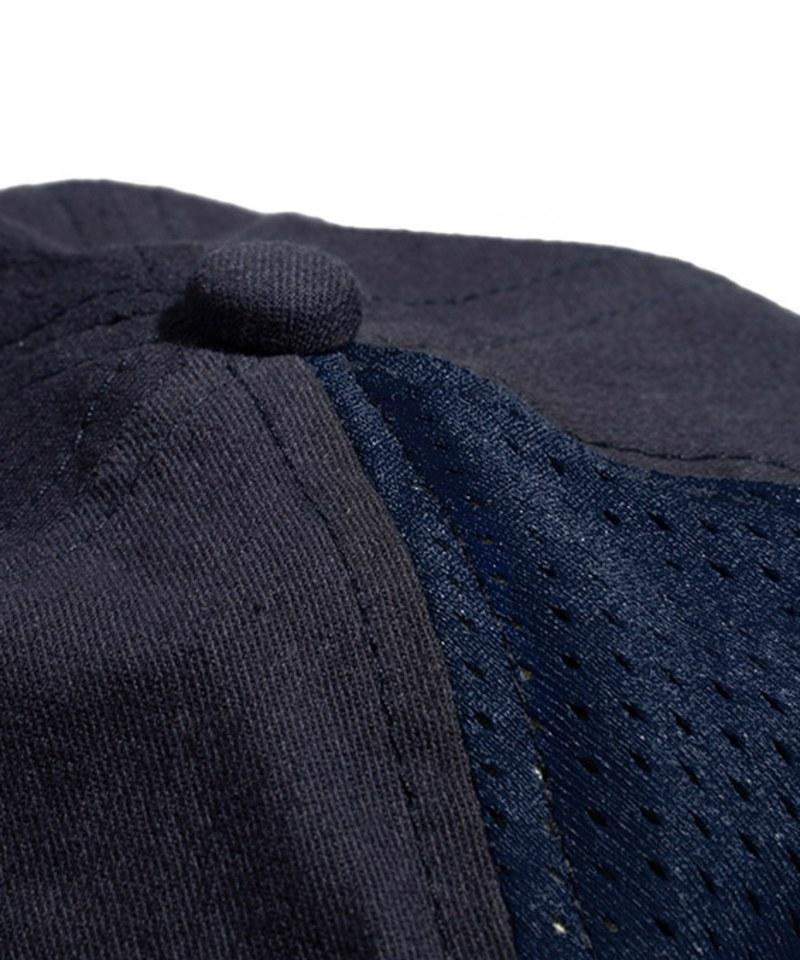 FTM2306 FTMD. X plain-me BUCKET HAT 拼接漁夫帽
