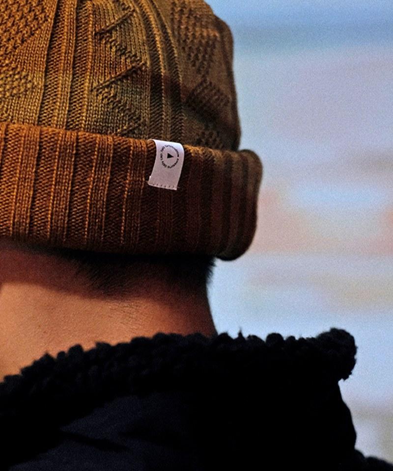 HLC2324 Daring Watch 輕量毛帽