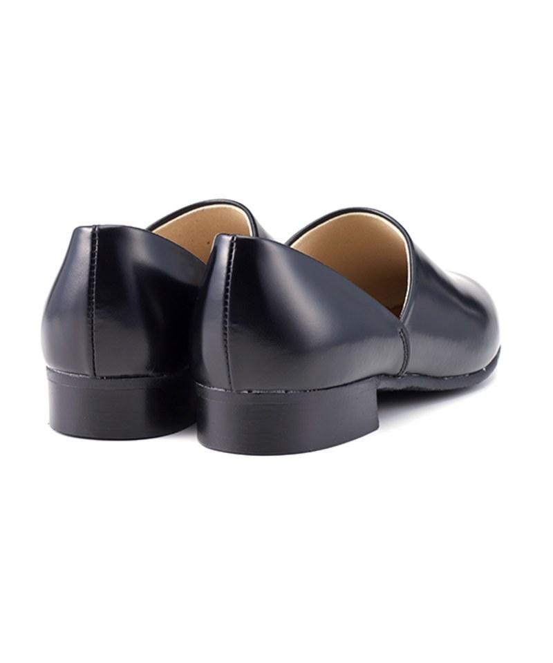HRT9907 150 HARUTA traditional spock 皮革便鞋