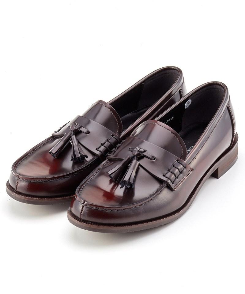 231 Casual tassel loafer 流蘇樂福鞋
