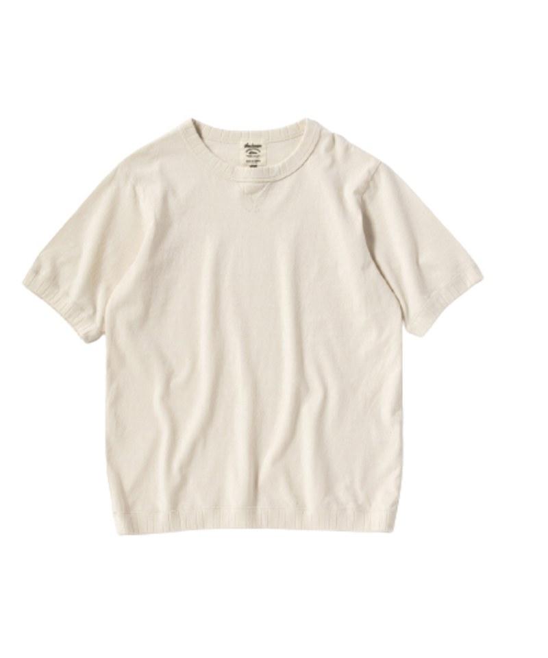 JKM0021 羅紋短袖上衣 JM5632 Rib T-Shirt
