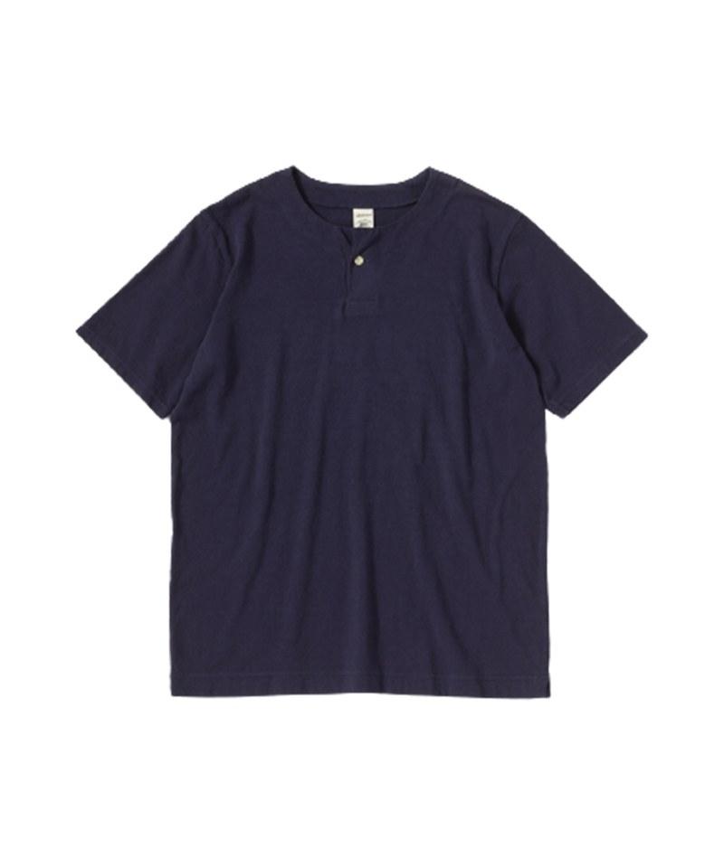 JKM0022 亨利領短袖上衣 JM5713 Henlyneck T-Shirt