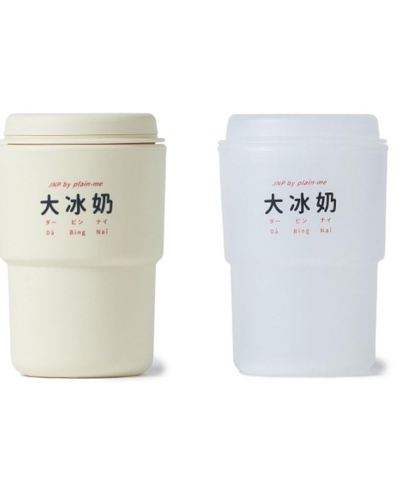 JNP3912 早餐店隨行杯