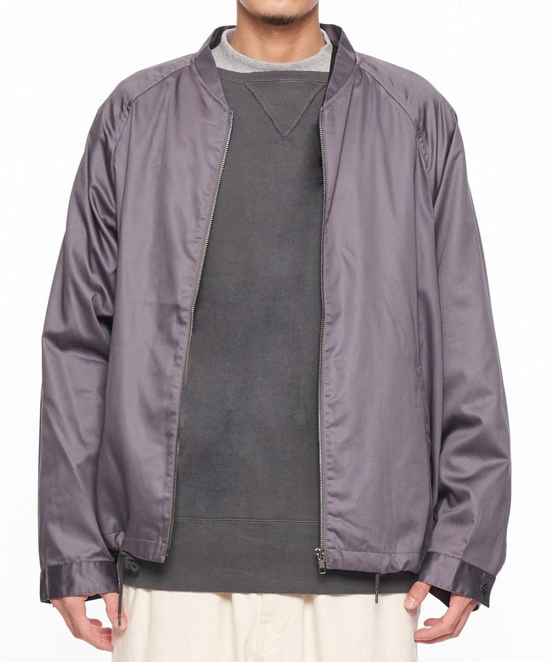 MA-1襯衫外套