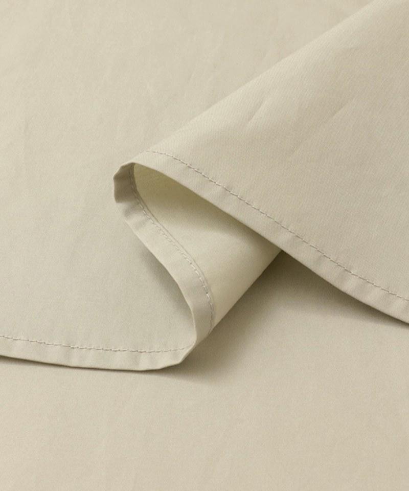 KBF0213 絎縫設計禮服襯衫