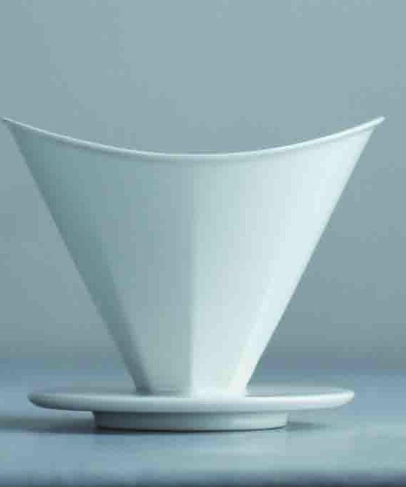 KNT9932 OCT八角陶瓷濾杯(2杯)
