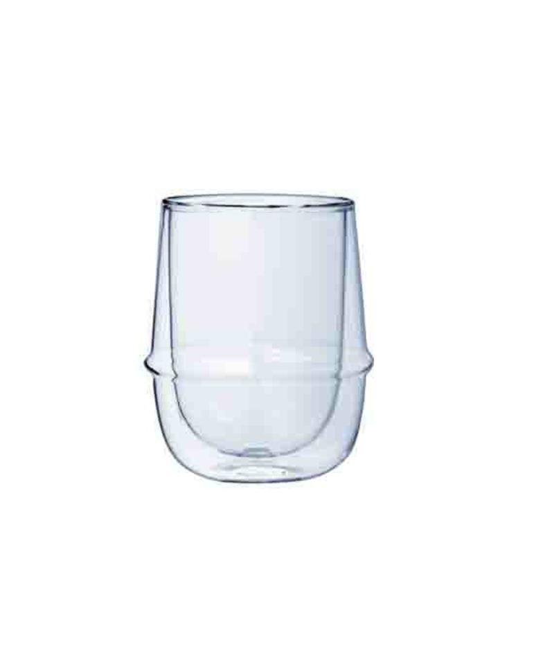 KNT9976 KRONOS雙層玻璃咖啡杯 250ml