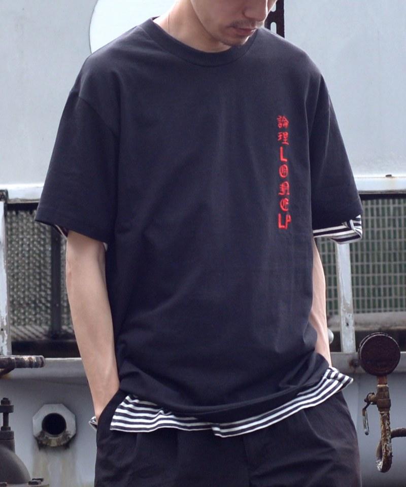 LNY0112 NINKYO ANEGO 2 TEE 短袖圖T