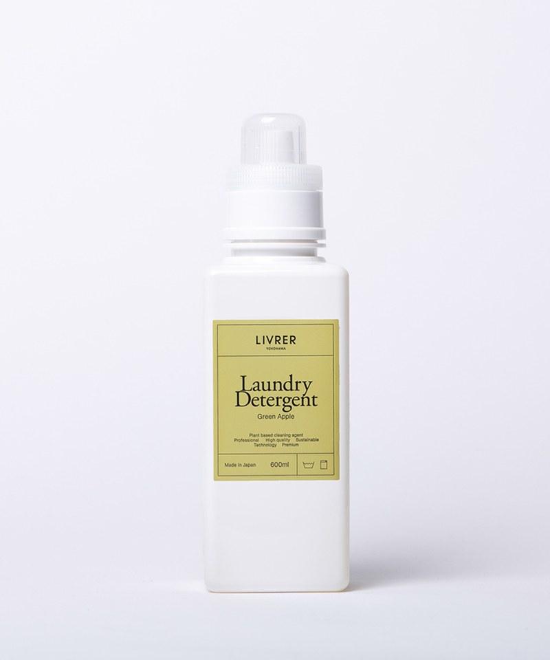 LVR9901 LIVRER  日常全效洗衣精 LAUNDRY DETERGENT-600ml