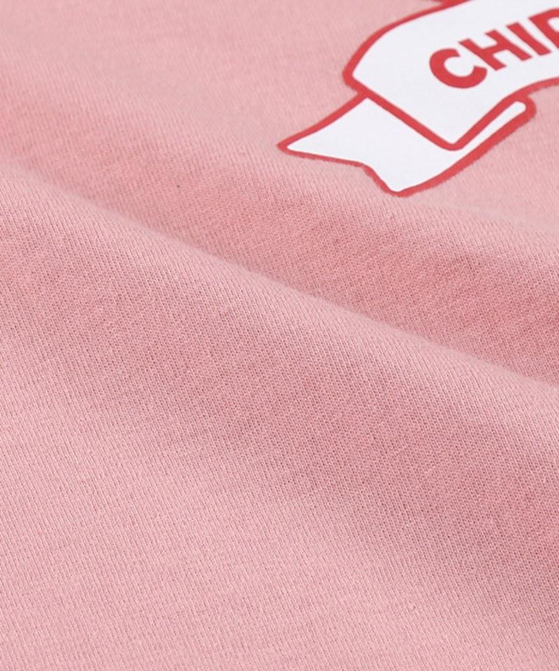 MBT0131 Chip n Dale Valentine T-shirt 奇奇與蒂蒂圖案短T