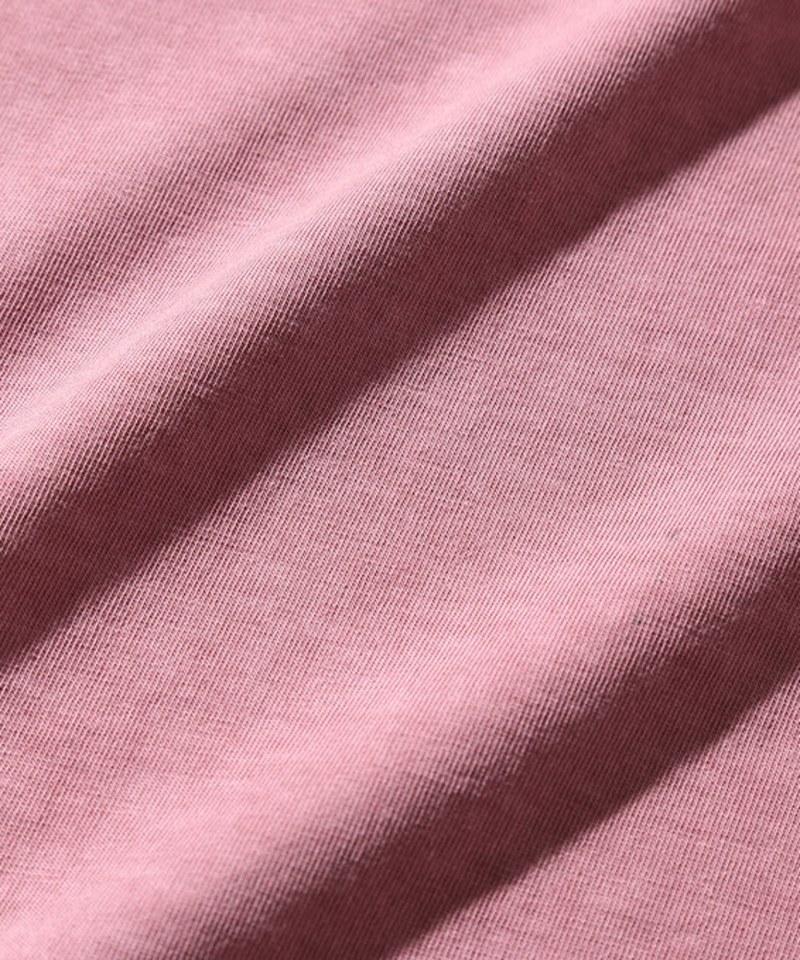 MBT0140 純棉短TEE Univ. Pigment