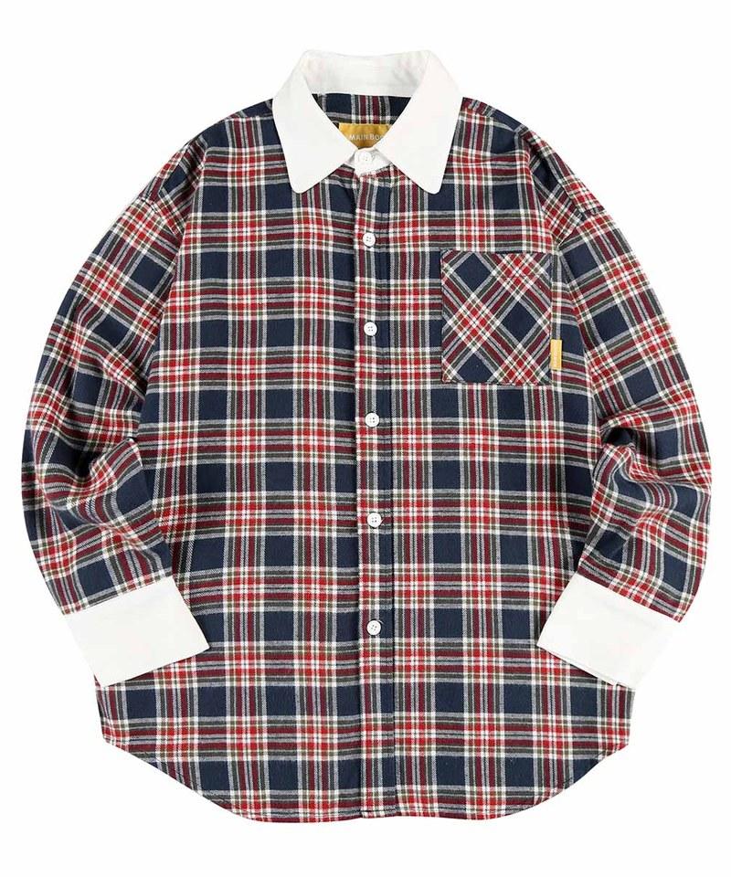 Country Check Shirt 格紋襯衫