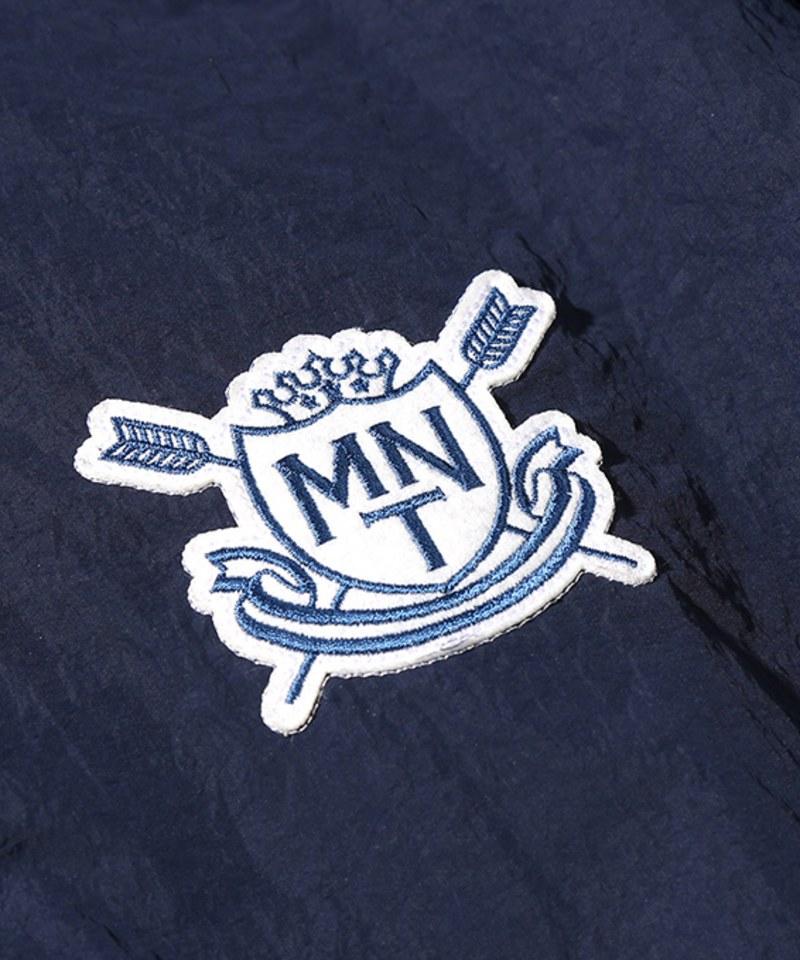 MBT0708 1871 Numbering Anorak 復古套頭上衣