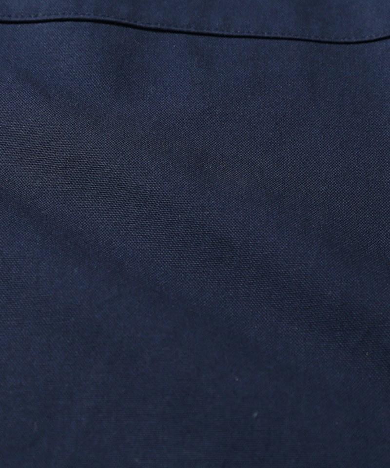 MBT1110 Univ. Stadium Shirt 復古羅紋襯衫