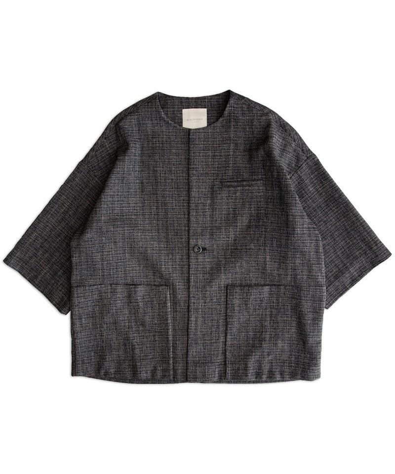 MCM9971 和風罩衫外套